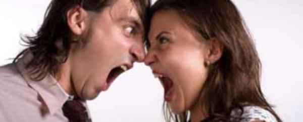 problèmes de communication dans un couple