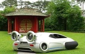 la 3D Perfect, une innovation technologique