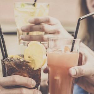 L'alcool et les rencontres