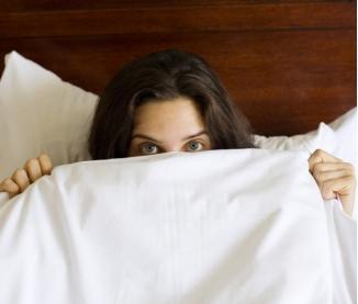 Timide au lit, une fatalité ?