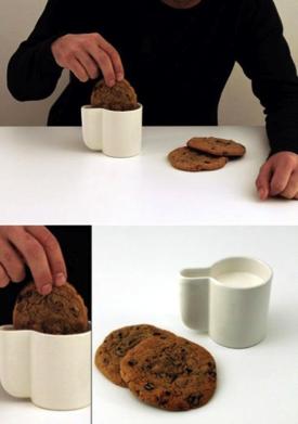 Pour résoudre tous les soucis de biscuits !