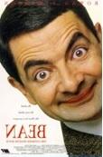 Rowan Atkinson alias Mister Bean