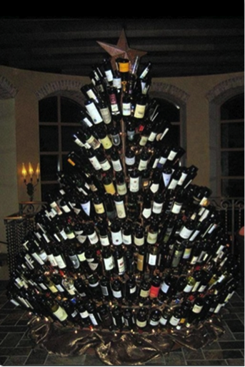Les amateurs de bon vin apprécieront !