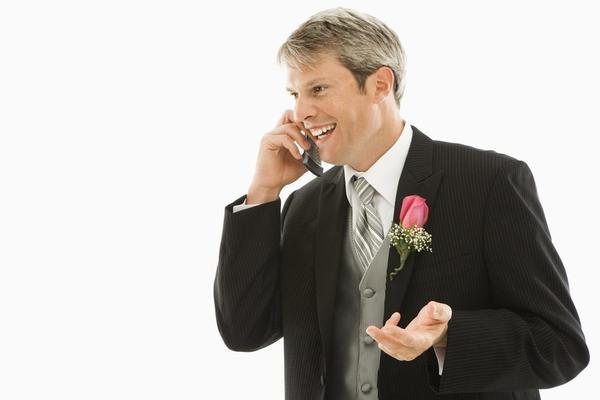 Je flirt avec un homme marié