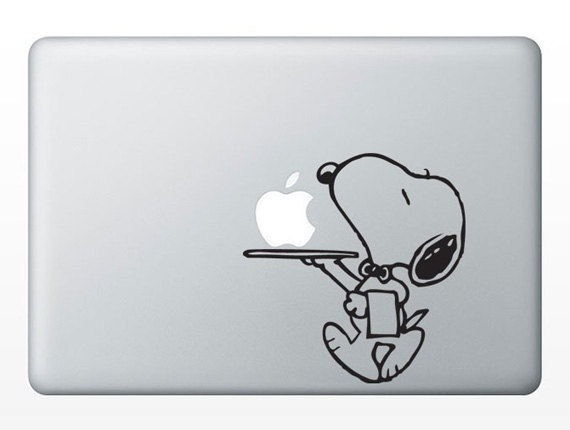 Snoopy, le chien culte