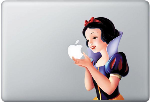 Cette pomme-ci est-elle empoisonnée ?