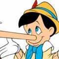 Mentir ou pas