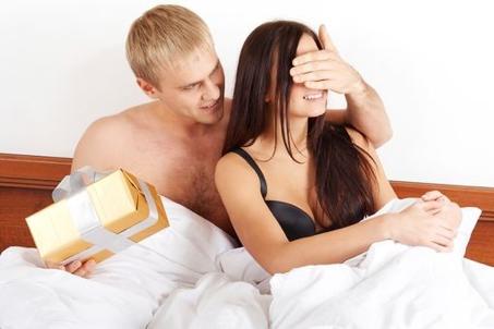 Utiliser des sextoys en couple