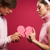 Rompre avec sa copine