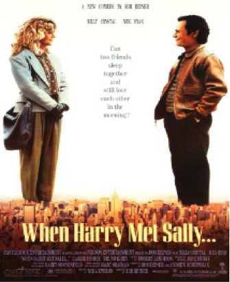 when harry met sally streaming vostfr