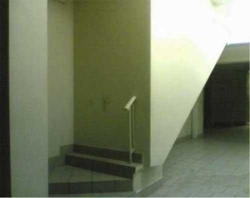 Une escalier pratique !