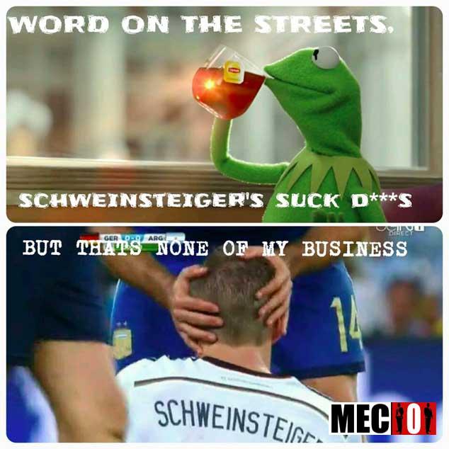 Schweinsteiger - Équipe Allemagne Fifa 2014