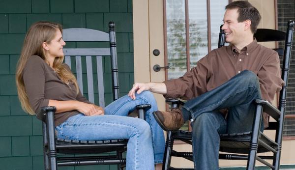 comment séduire sa voisine?