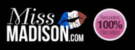 miss madison logo