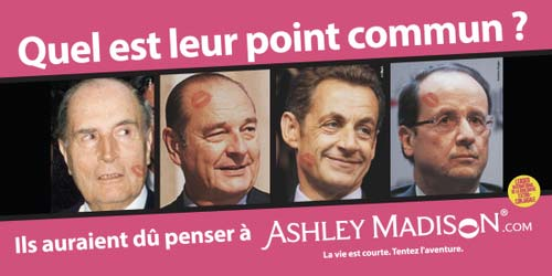 ashley madison pub illegale
