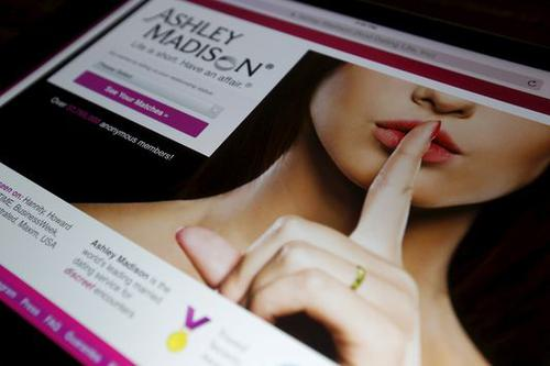 suicide ashley madison