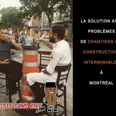 Entrepreneur général Montréal