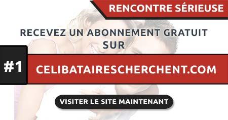 Rencontre Sérieuse en France avec CelibatairesCherchent.com