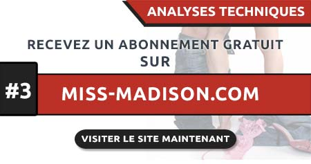 analyse du site libertin miss-madison.com
