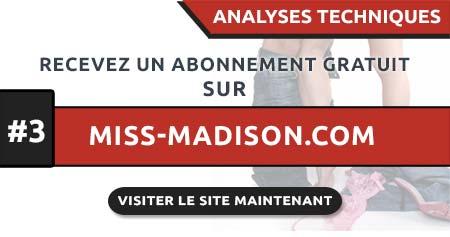 analyse du site libertin miss-madison.com