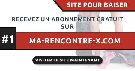 Site pour baiser Ma-Rencontre-X.com