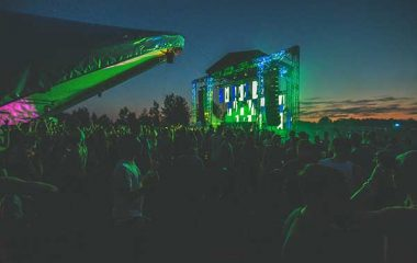 AIM Festival Juillet 2018