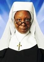 Whoopi Goldberg dans Sister Act