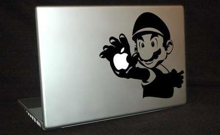 Mario, le héros de notre enfance