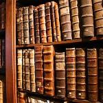 Des bibliothèques impressionnantes