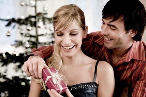 Acheter des cadeaux pour sa copine