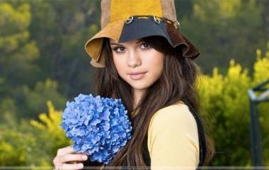séduire une fille fleur bleue
