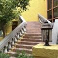 Un bien bel escalier raté
