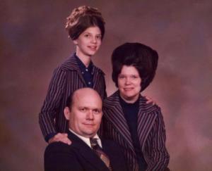 Famille à la capillarité intéressante