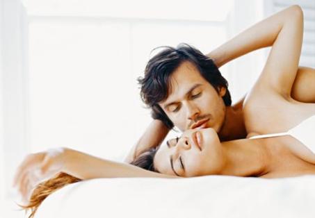 La sexualité de couple lors d'une grossesse
