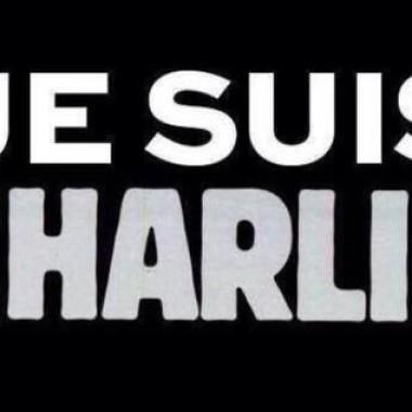JeSuisCharlie - Charlie Hebdo
