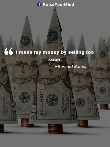 vendre ses actions