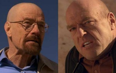 Remix Breaking Bad