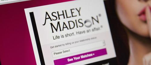 ashley madison recompense