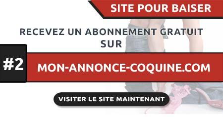 Site pour baiser Mon-Annonce-Coquine.com