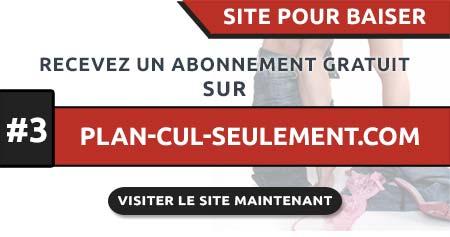 Site pour baiser Plan-Cul-Seulement.com